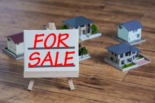 60代でおこなう家の売却とは?みんなの売却理由と上手に売るための注意点の画像