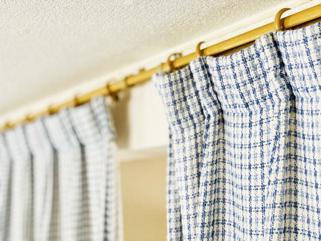 賃貸物件で快適に暮らしたい方へ!カーテンの選び方のコツをご紹介の画像