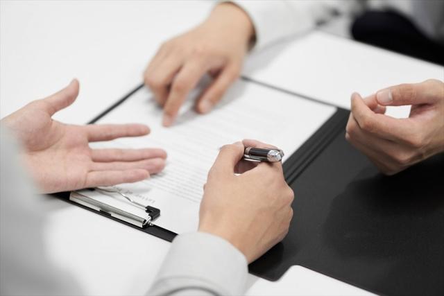 不動産購入に関する必要書類にはどんなものがある? の画像