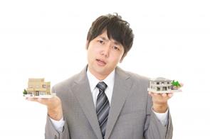 注文住宅と建売住宅はどちらがおすすめ?違いを比較して考えよう!の画像