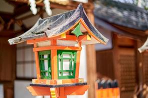 神戸市西区に住むならお寺めぐりもおすすめ!2つの寺院をご紹介の画像