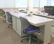 悩ましい賃貸オフィスのレイアウト!管理職の席はどうすべき?の画像
