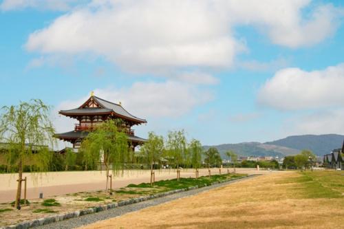 【大和三道「上ツ道・中ツ道・下ツ道」とは?】古き良き奈良の古道について解説の画像