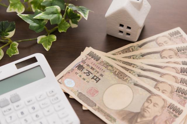 賃貸物件の初期費用はいくら必要?支払う理由と金額の目安とはの画像