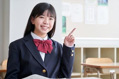 愛知県小牧市にある小牧中学校はどんな学校?の画像
