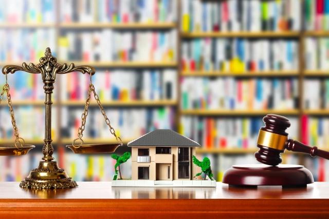 借地権には旧法と新法がある!それぞれの特徴と違いについて解説!の画像