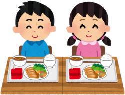 箕面市のご紹介 ~学校給食~の画像