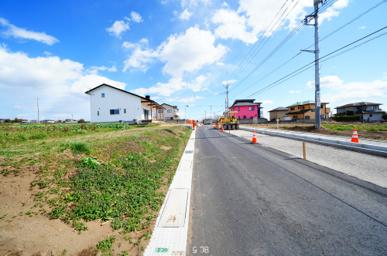 都市計画道路の立ち退きについて。の画像