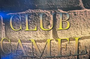 CLUB CAMELの画像