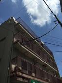 中目黒駅の1K!「成幸ビル」の画像