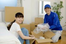 賃貸へのお引越し!荷解きにかかる時間や効率よく進めるコツは?の画像