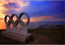 いよいよ東京オリンピック開幕!の画像