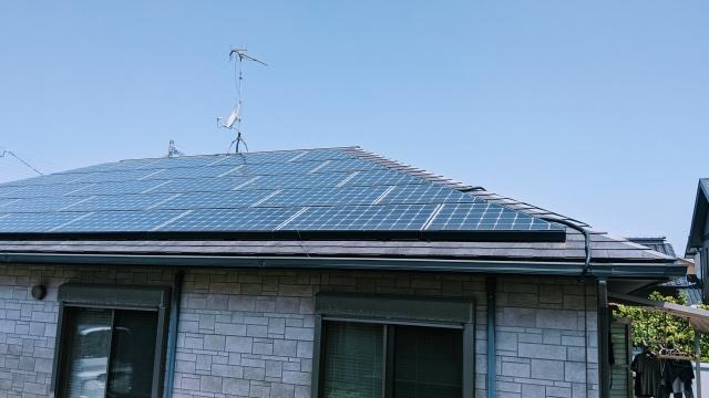 太陽光発電付きの不動産はどう売却する?売却のコツとは!の画像