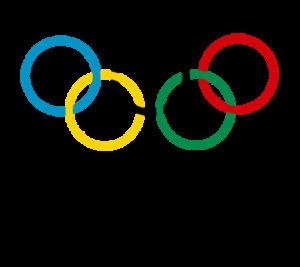 オリンピック開幕!の画像