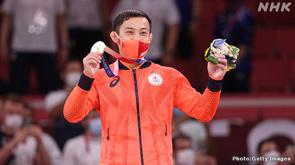 オリンピックが始まりました♪の画像