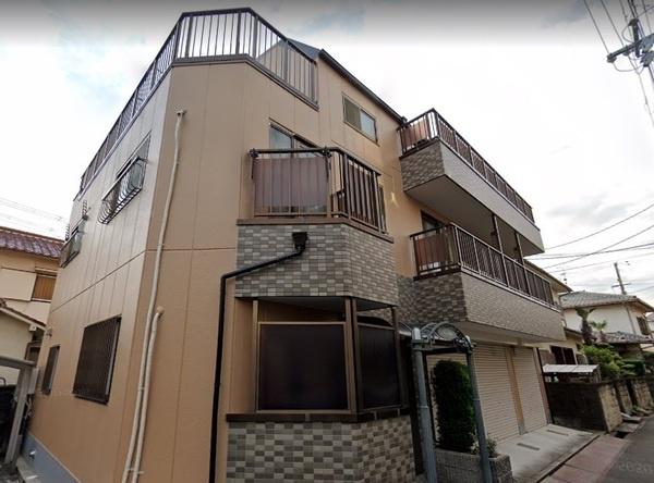 茨木市下中条にておススメ賃貸情報の画像