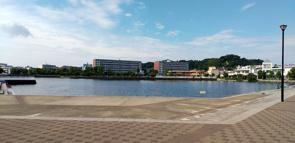 「卒業!横浜なみきリハビリテーション病院」 【ホームメイト大船駅前店 ジェイワンの賃貸ブログ】の画像