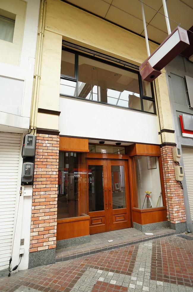 古町通7番町の投資用店舗のご紹介の画像