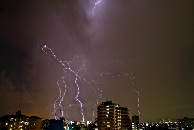 日高市停電 ~停電になったらすること~の画像