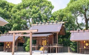 『阿佐ヶ谷神明宮』の画像