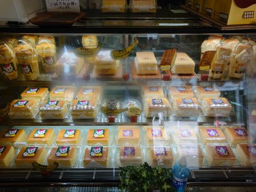 【新食感スイーツ】まさに新カステラ(浅草店)!甘さ控えめ 台湾カステラ 台東区・浅草の画像