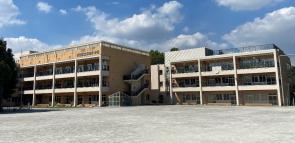 『荻窪小学校』の画像