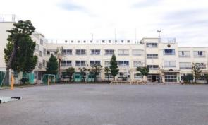 『鷺宮小学校』の画像