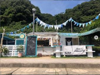 須波海浜公園が大盛況!!の画像