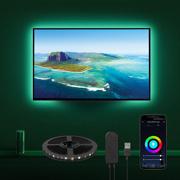 8月3日:光るテレビの画像