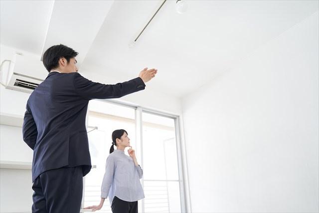 賃貸を内見するときに必要な持ち物とポイントについての画像
