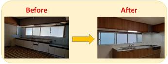 ☆S様邸、室内リフォーム完成☆の画像