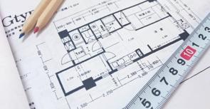 賃貸探しに役立つ!間取り図の略語の意味を解説の画像