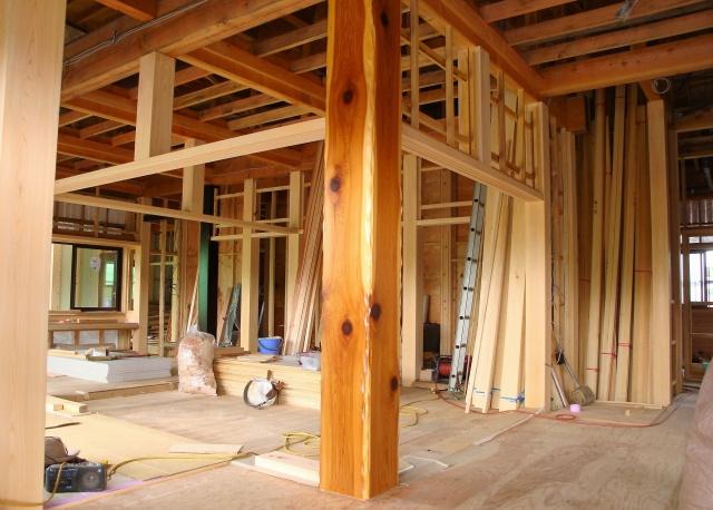 木造の賃貸アパートを選ぶメリット・デメリットとは?構造の特徴を知ろうの画像