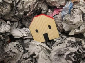 ゴミ屋敷を所有することで考えられるリスクとはの画像