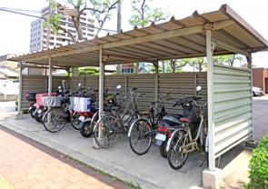 賃貸物件の管理において放置自転車にはどう対処する?撤去の手順や費用負担は?の画像