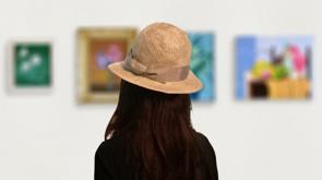 新宿区のアートスポット「草間彌生美術館」そのコンセプトや展示作品を紹介の画像