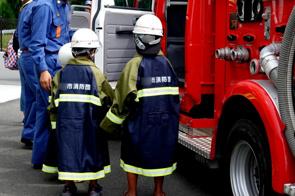 鴻巣市にある防災について親子で学べる「埼玉県防災学習センター」の画像