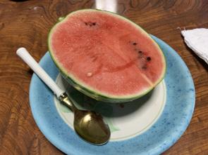 『夏の果実の王様』の画像