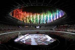 〇 東京パラリンピック開催! 〇の画像