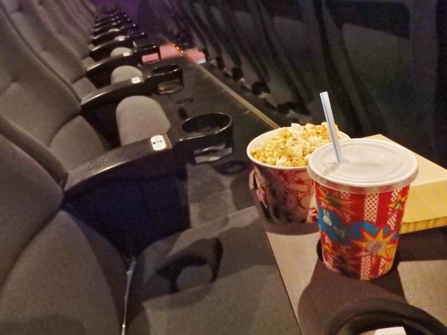 藤沢市周辺の映画館がどこにあるのかご存知でしょうか?の画像