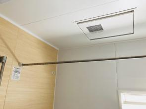 賃貸で浴室乾燥機付きの物件を探す!便利なメリットとは?の画像
