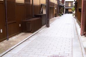 大阪市北区に住まう~北区にある文化施設「大阪くらしの今昔館」を知ろう~の画像