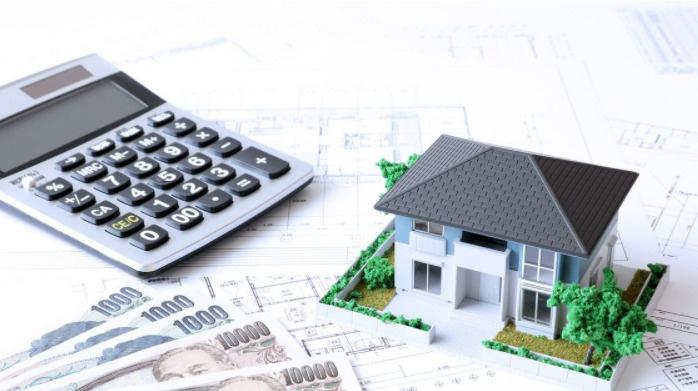 住宅ローン減税の画像