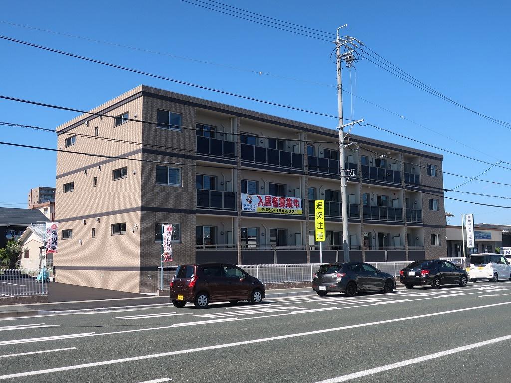 【プレジオ】新築賃貸マンションのご紹介の画像