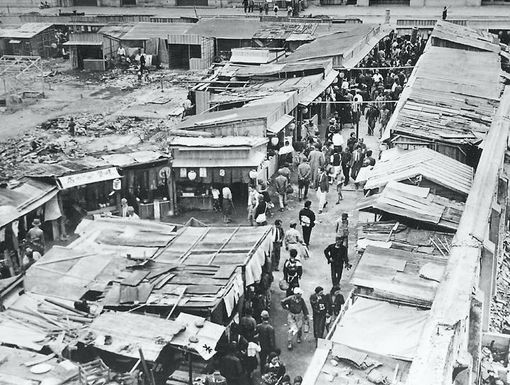 「不動産業界の歴史2」の画像