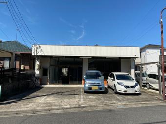 新着物件 木曽川町黒田往還西貸事務所の画像