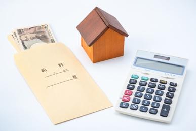 オーバーローンの不動産を売却!任意売却後の残債や返済額はどうなる?の画像