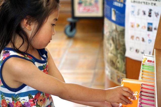 読書やイベントが楽しめるイマドキの図書館!杉並区の区立図書館に注目!の画像