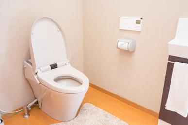 戸建ての2階にもトイレを設置するとどんなときに便利?注意点もご紹介!の画像