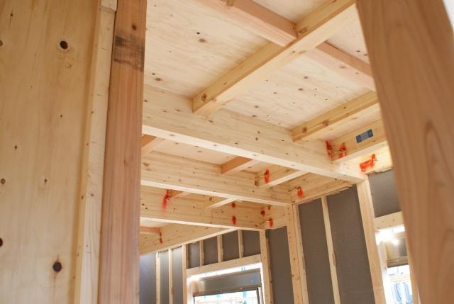 賃貸の構造における木造の特徴や魅力について解説の画像
